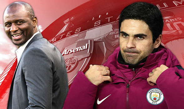 Sports Today: The Secret behind the appointment of Unai Emery over Arteta as Arsenal Coach