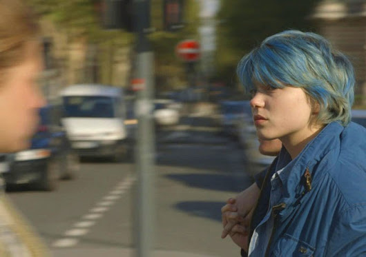 Trailer // BLUE IS THE WARMEST COLOR