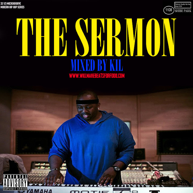 The Sermon Mixtape