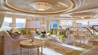 Lawrence Tess Yacht