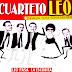 CUARTETO LEO - LEO PASA LA ESCOBITA - 1964 ( NUEVO SONIDO )