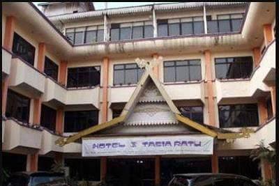 Lowongan Kerja Pekanbaru : Tasia Ratu Hotel November 2017