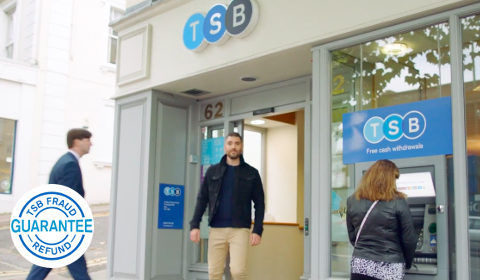 TSB Fraud Refund