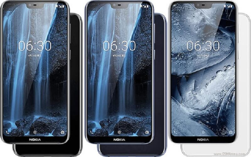 Nokia X6 to have global launch as 6.1 Plus?