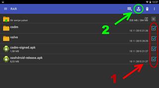 طريقة تشغيل وتحميل لعبة هالف لايف half live2 للاندرويد بسهولة