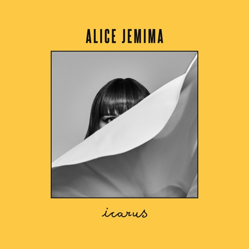 Alice Jemima returns with her new single 'Icarus'