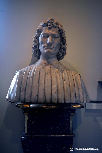 Giuliano de' Medici Bargello