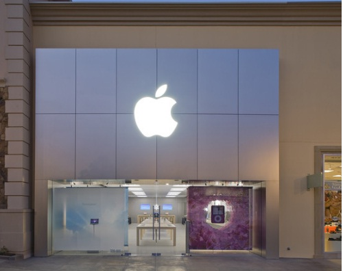 Apple Store Huntsville Al