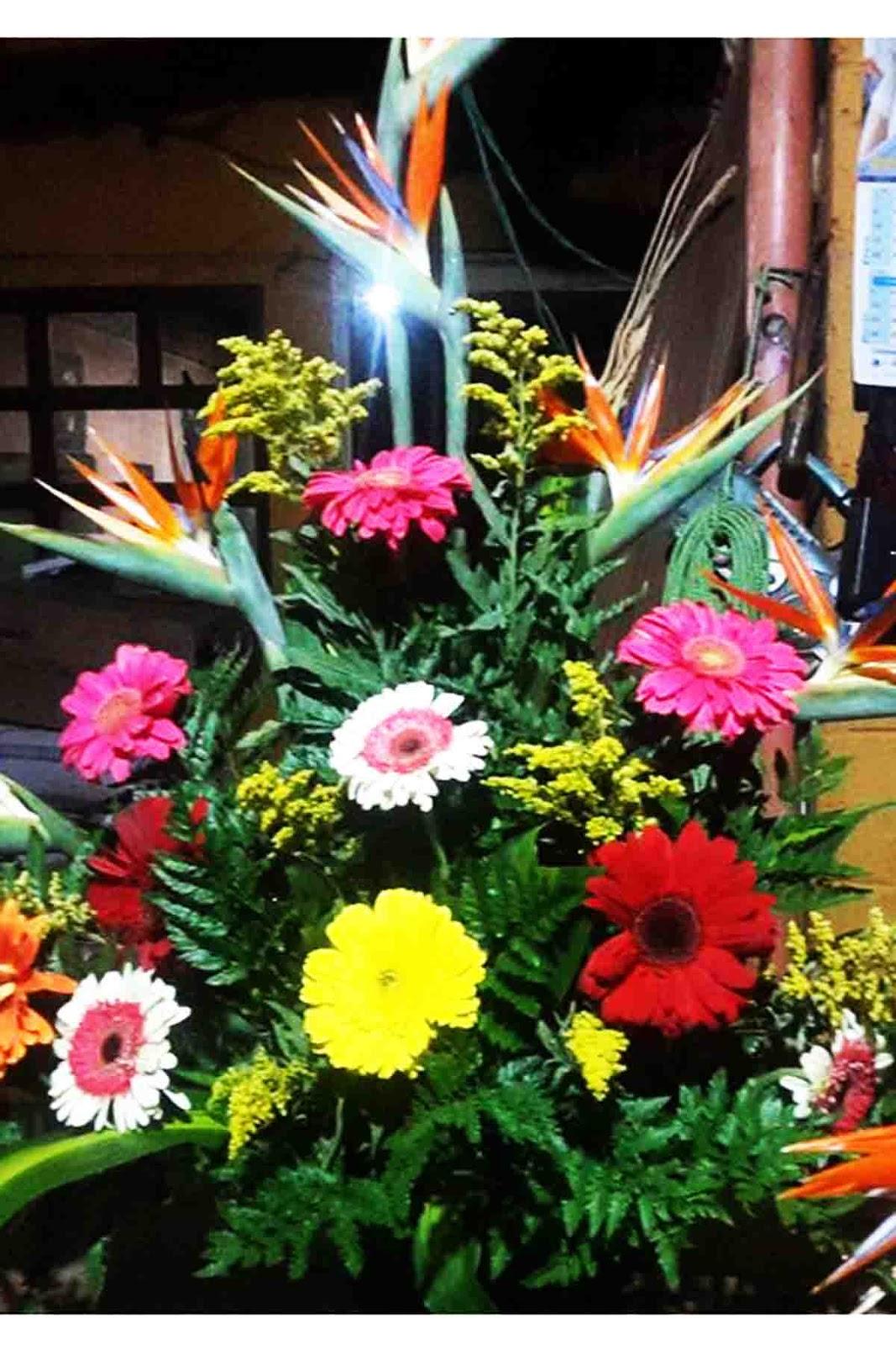 Perfecto Diseños Florales Para Las Uñas Cresta - Ideas Para Esmaltes ...