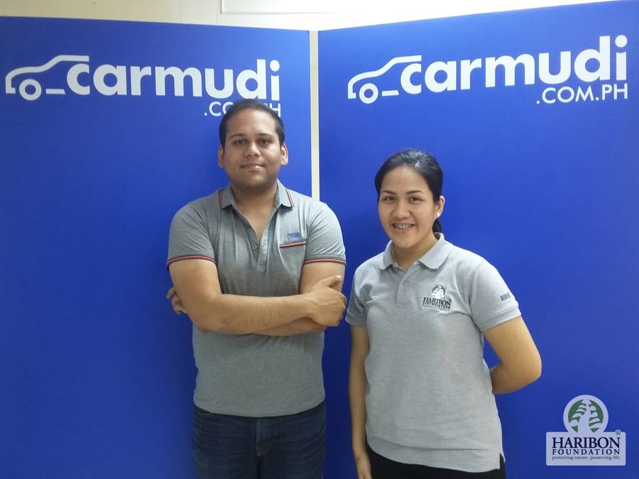 Carmudi partners with Haribon Foundation