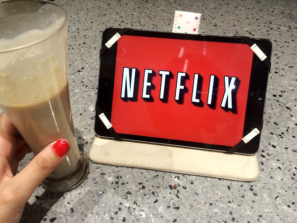 Netflix | What I'm Watching