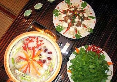 enjoying Vung Tau's Food 7
