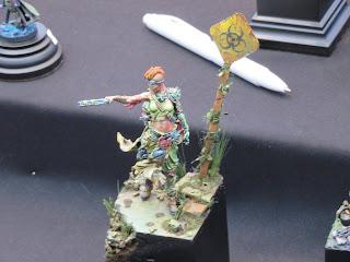 postapocalipsis concurso miniaturas