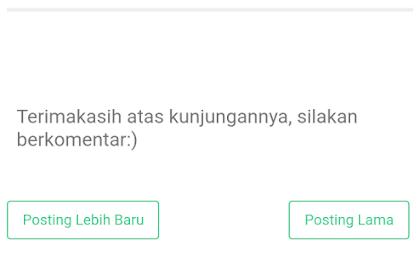 Memperbaiki komentar blogspot eror