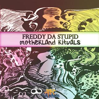 Freddy Da Stupid - Feitiçaria