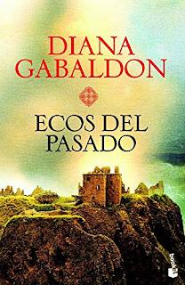 """""""Ecos del pasado"""" - Diana Gabaldon"""