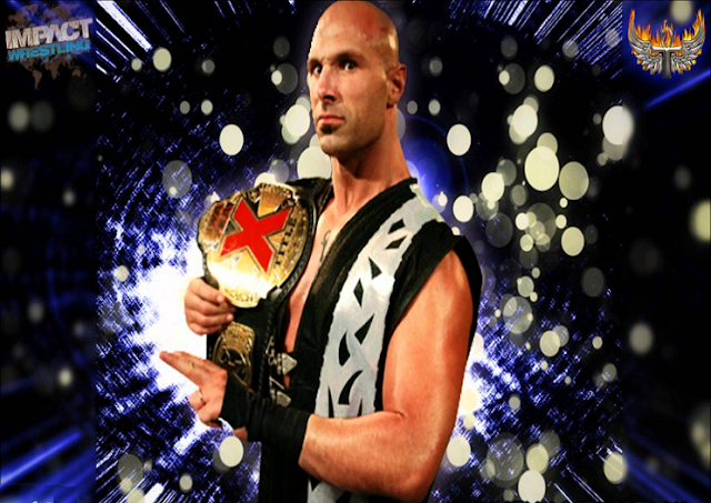 Christopher Daniels Hd Free Wallpapers