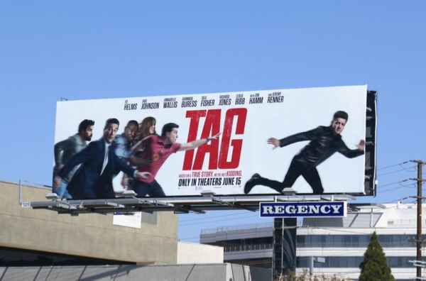 Tag movie billboard