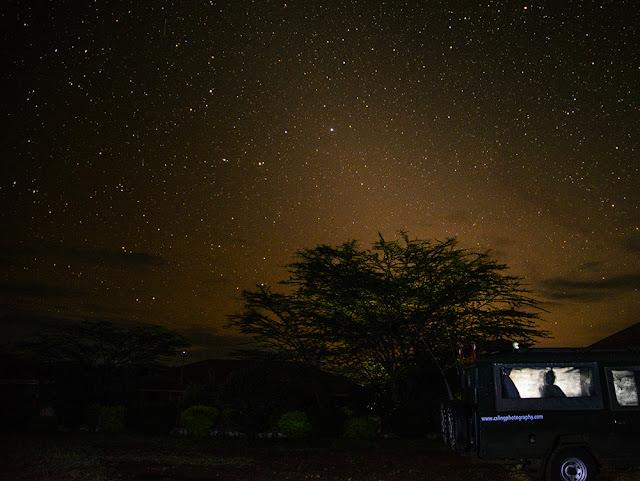 Talek, Kenya