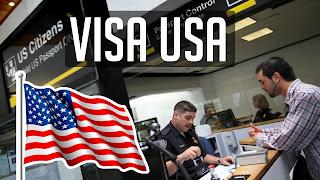 Cómo Solicitar una Visa americana