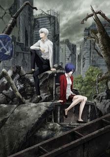 Tokyo Ghoul:re 2nd Season الحلقة 01 مترجم اون لاين