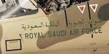 airstrike of the Saudi-led coalition
