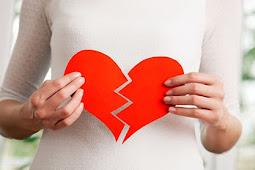 Mengapa Tubuh Juga Bisa Sakit Saat Patah Hati, Ini Penjelasannya?