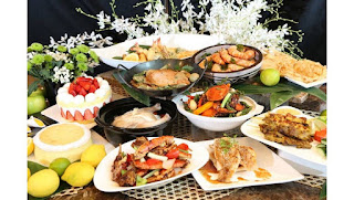 Tet dishes offer taste of traditional New Years 2