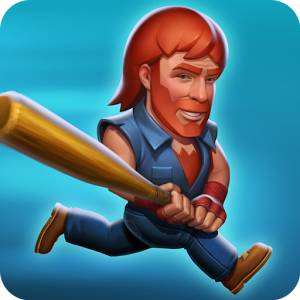 Nonstop Chuck Norris 1.4.0 apk unlimited money