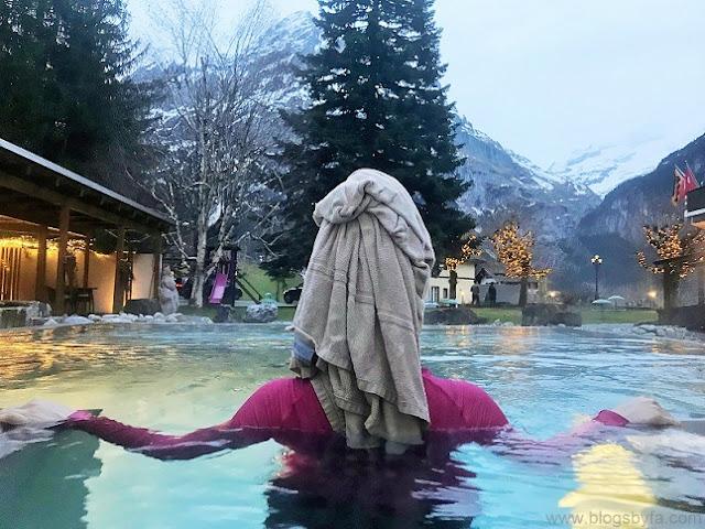 Hotel Belvedere Gridelwald - Switzerland