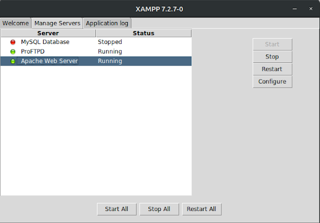 how to install xampp on ubuntu linux