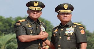 3 Hal Utama Penyebab Panglima TNI Layak Diganti