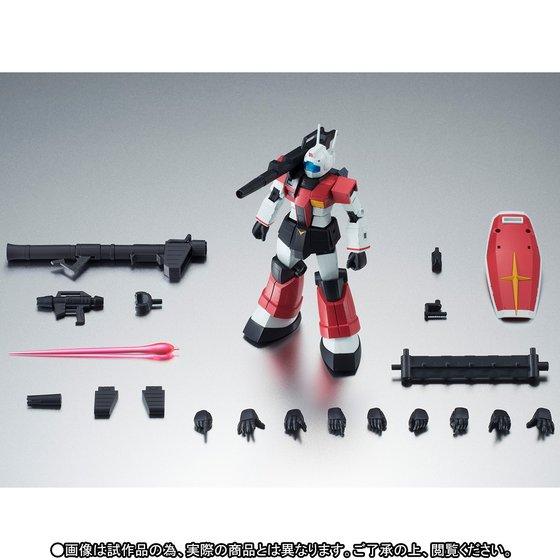 Robot Damashii (SIDE MS) RGC-80 GM Cannon Ver. ANIME.