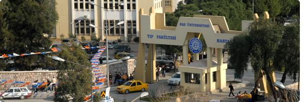 Ege Üniversitesi Tıp Fakültesi 264 sözleşmeli personel alım ilanı