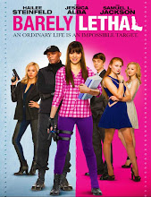 Barely Lethal (2015) [Vose]