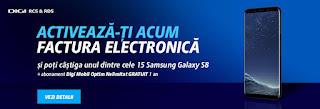 Castiga 15 Samsung Galaxy S8