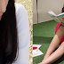 Teacher in Taiwan Trends In Social Media Because Of her Charm And Beauty