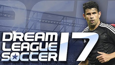 dream league soccer 2017 apk obb