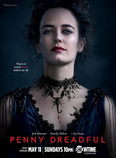 Serie tv in visione - Penny Dreadful Stagione 1