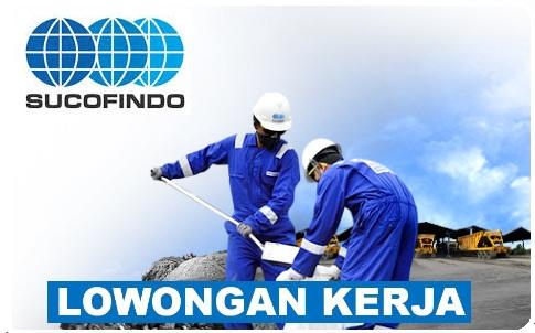 Lowongan Kerja PT SUCOFINDO - Administration Officer Inspektor
