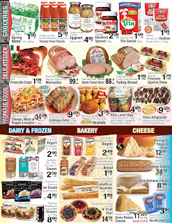 Cataldi supermarket toronto flyer
