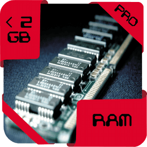 2 GB RAM Booster Pro(Widget) 3.5 Patched APK