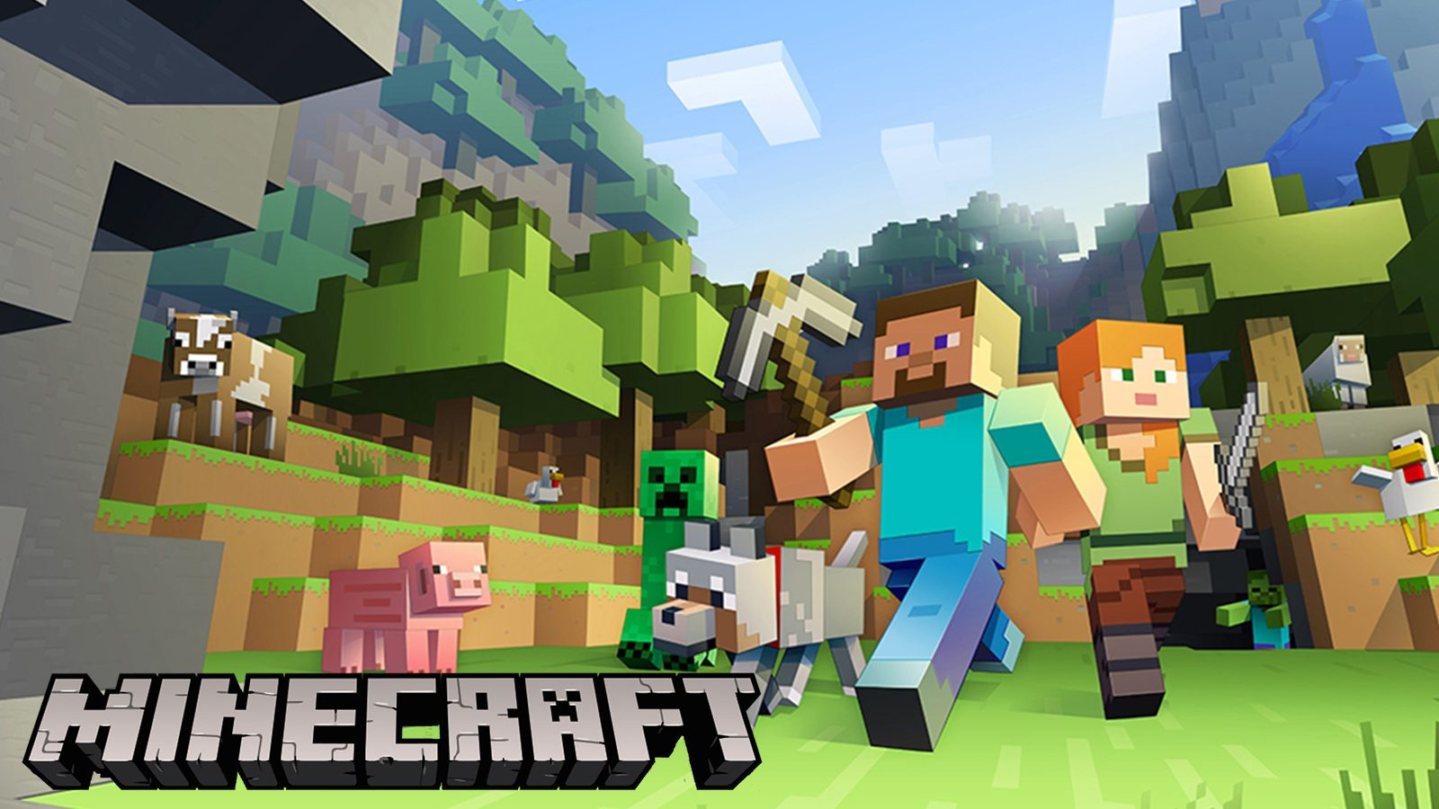 minecraft free download pc full version 2018