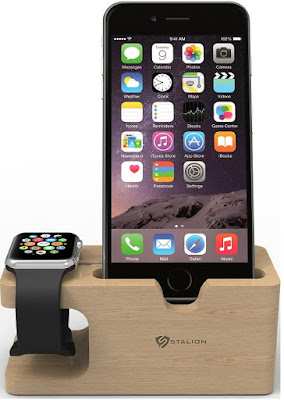 Stalion Desktop Recharging Dock Station