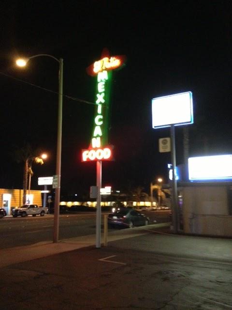 Average Guy Foodie: El Patio, Chula Vista, San Diego, CA