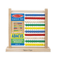 top science game, the classic abacus