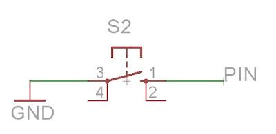 Rangkaian Input Pull Up dan Pull Down  | Sharing Elektronika #2