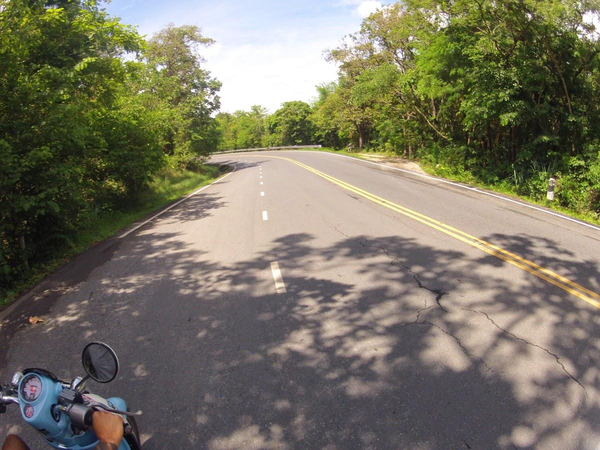 Carretera-Doi-Suthep-Chiang-Mai
