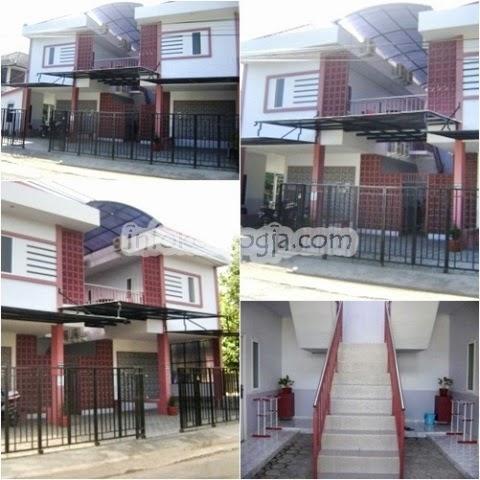 kost terbaru dekat UNY Jogja