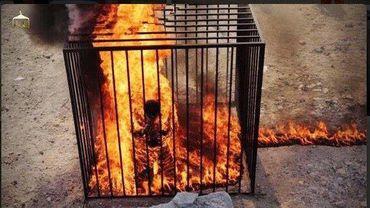 Cristão é queimado vivo por muçulmanos do Estado Islâmico no Egito